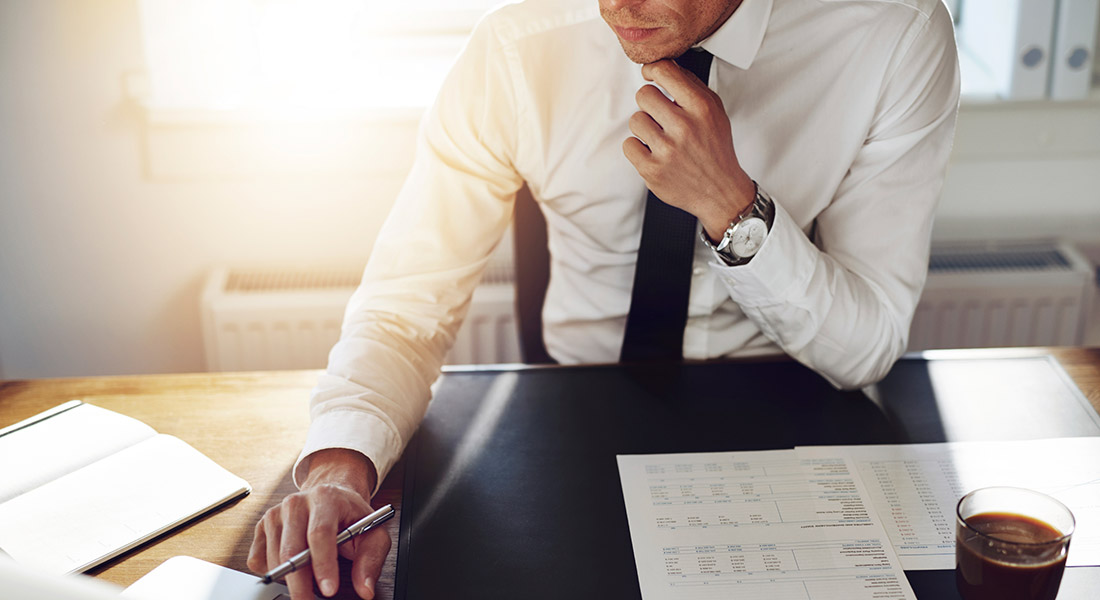 Choosing The Right Accountant For Your Small Business
