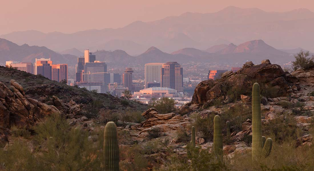 phoenix, arizona, city profile, small business, balboa capital