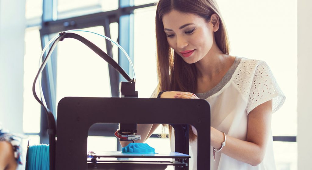 successful business models for 3d printing Cameron and rebecca stern, co-creators of stern design works, bring together  their innovative approach to traditional jewelry manufacturing.