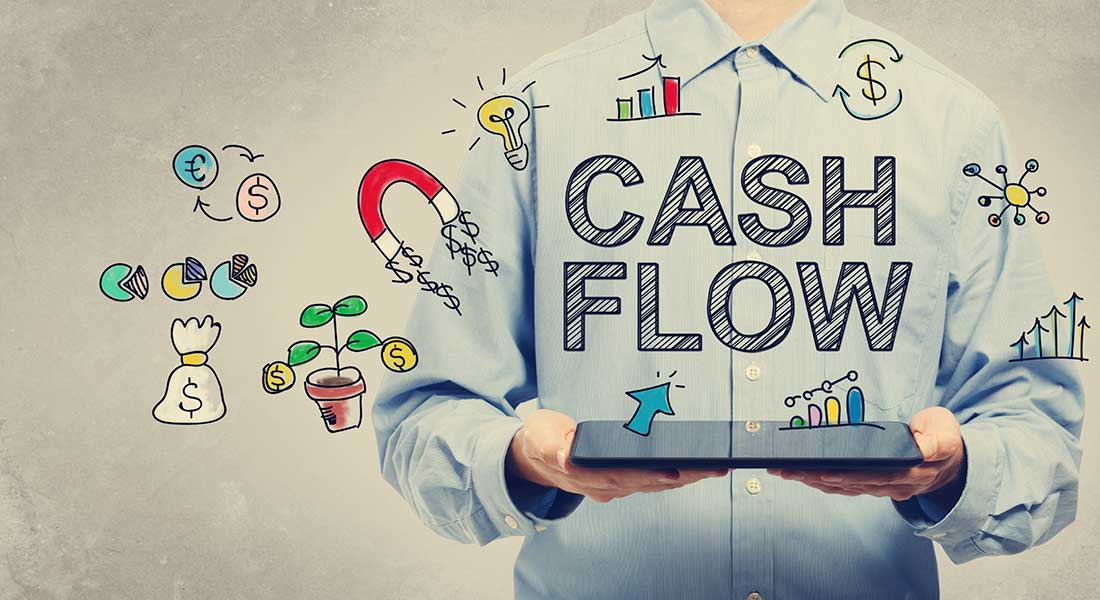 4 tips to keep a positive cash flow for your business ...