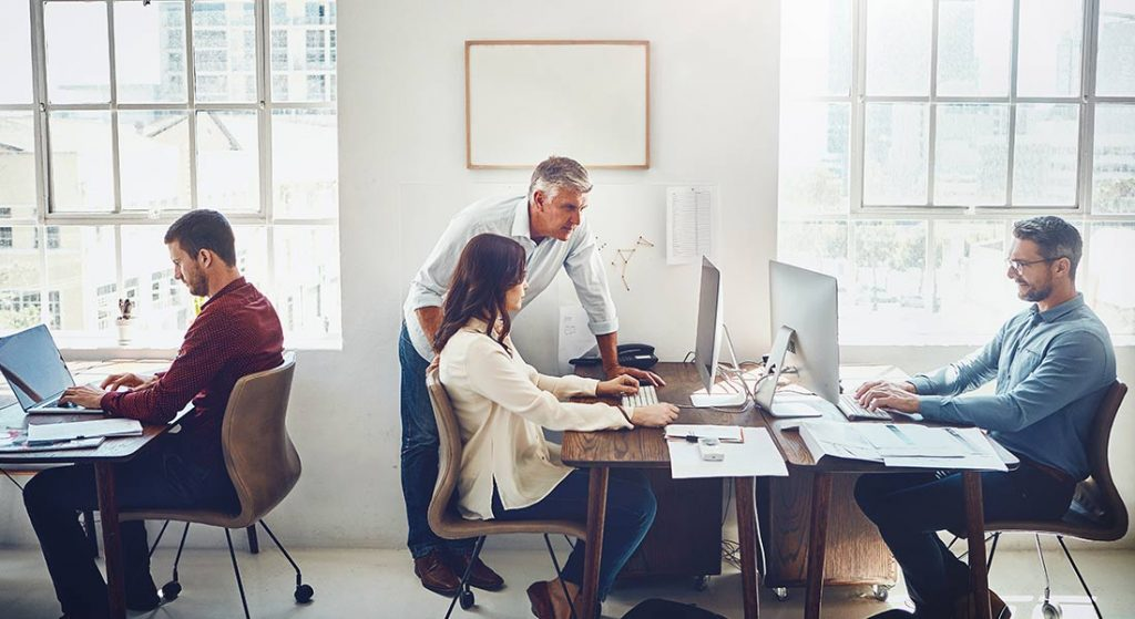 how to boost employee productivity