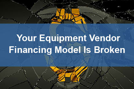 Equipment vendor financing whitepaper