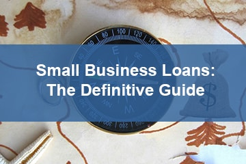 small business loans white paper