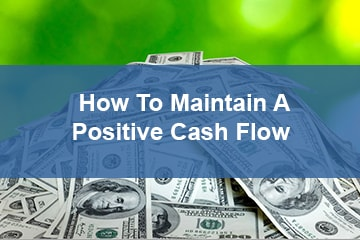 small business cash flow white paper