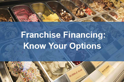 franchise financing white paper
