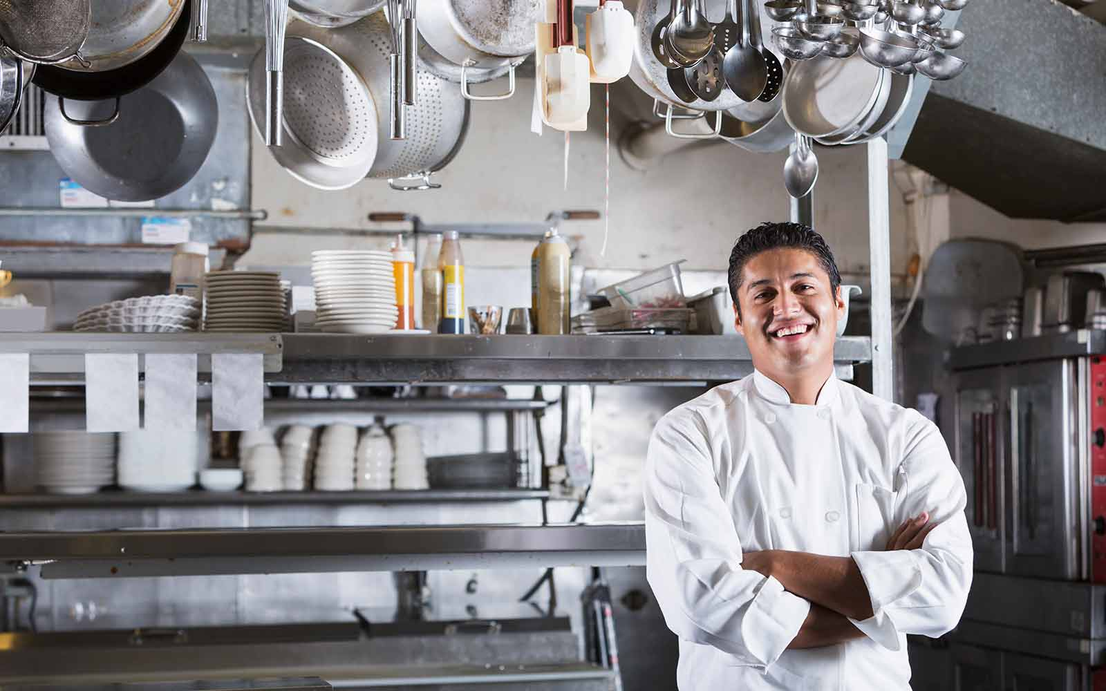 chef who will look into hispanic small business loans