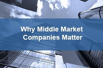middle market industry white paper