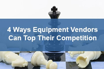 equipment vendor financing white paper