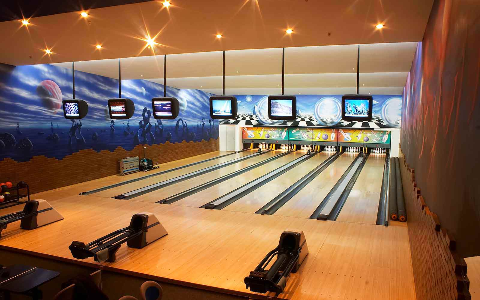 Bowling Alley Equipment Leasing Balboa Capital