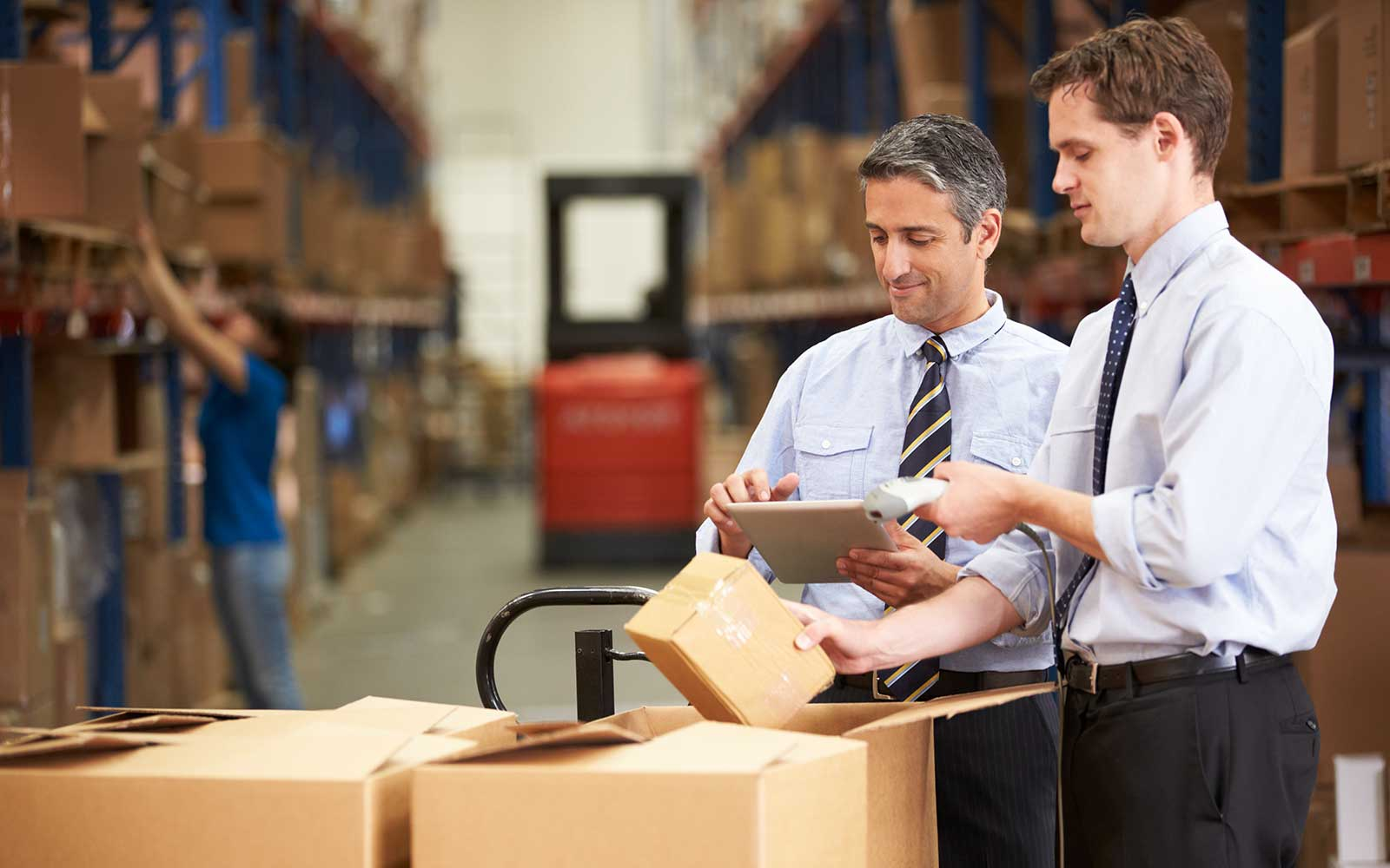many business owners benefit from equipment vendor financing