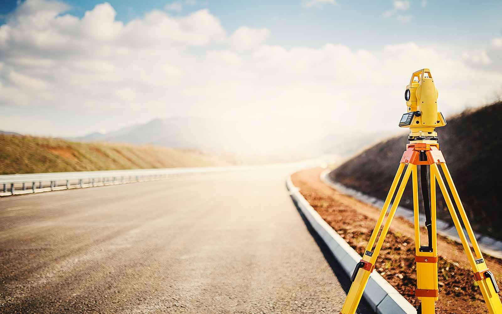Land Surveying Equipment Vendor Financing   Balboa Capital