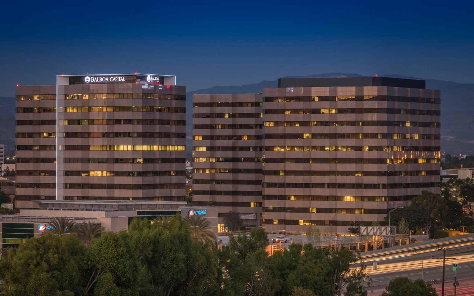 balboa capital corporate headquarters