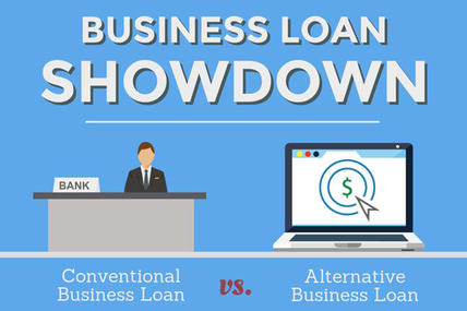 small business loans infographic large