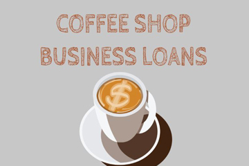 coffee shop loans infographic preview