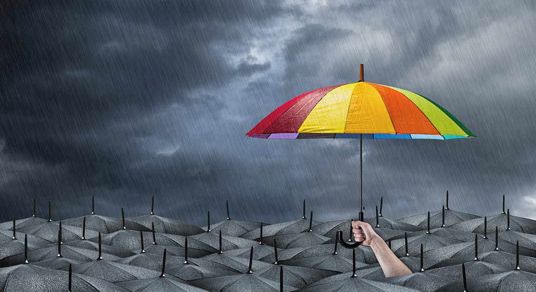 prepare your business for bad weather