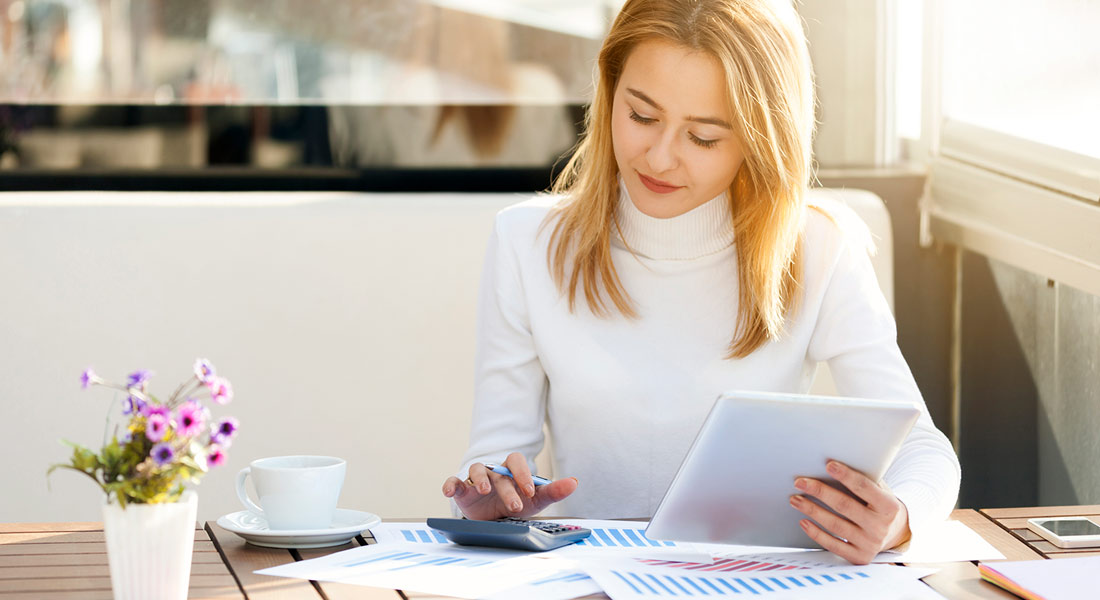 how to avoid a business tax audit