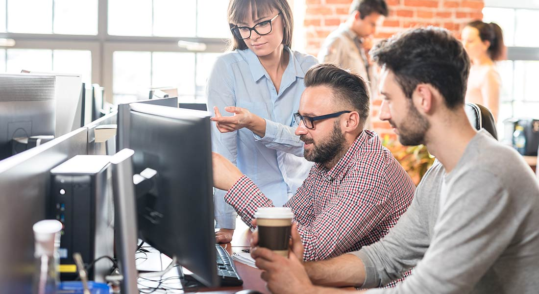 why your business needs it support