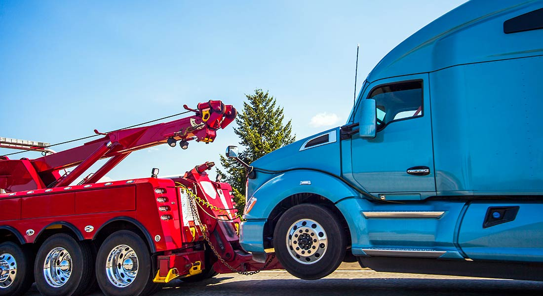 how to run a profitable towing business