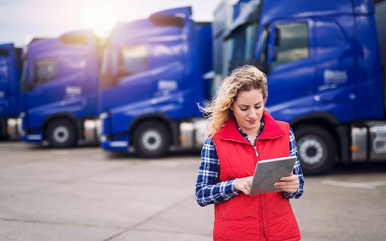 equipment vendor partner application