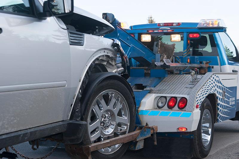 tow truck loan