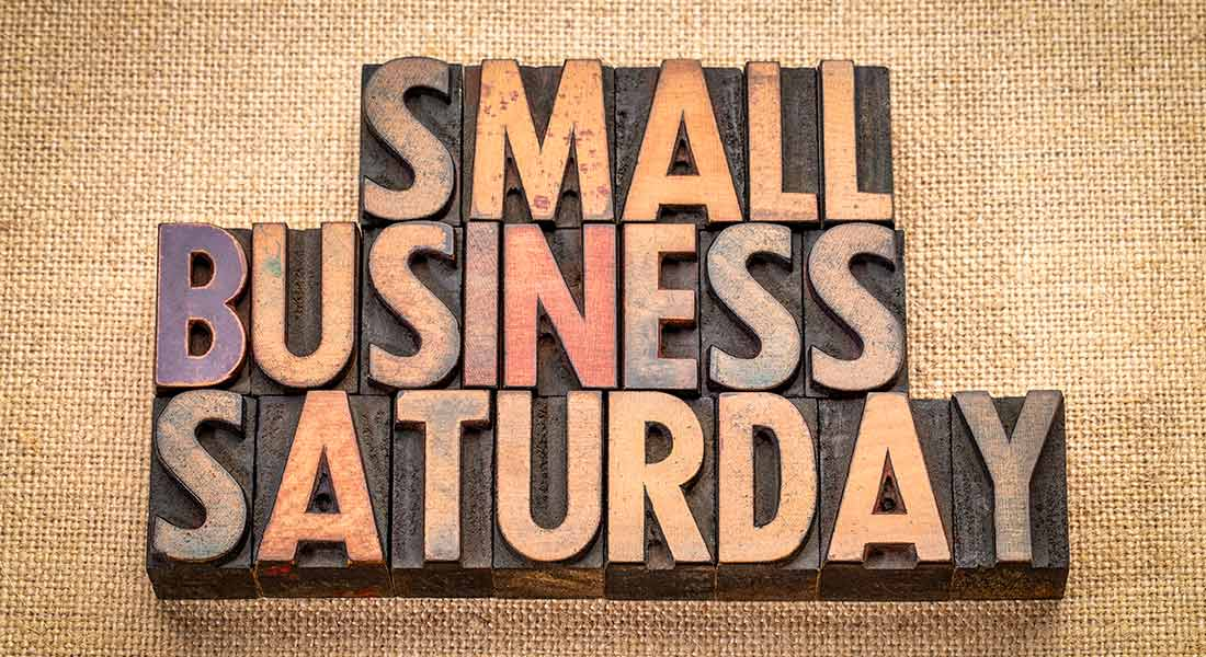 what is small business saturday