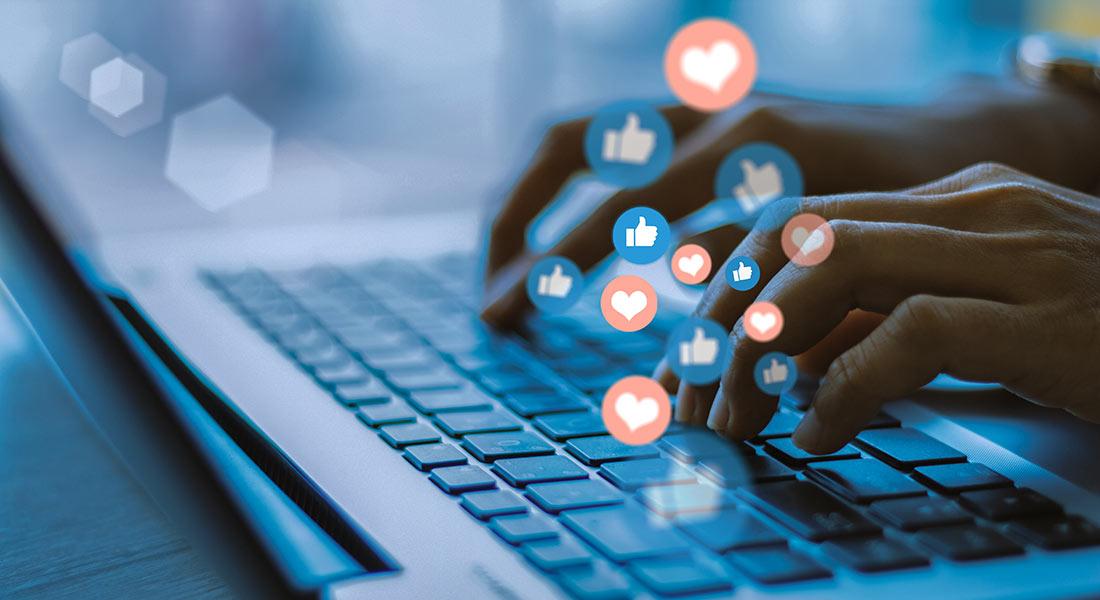 7 amazing social media statistics