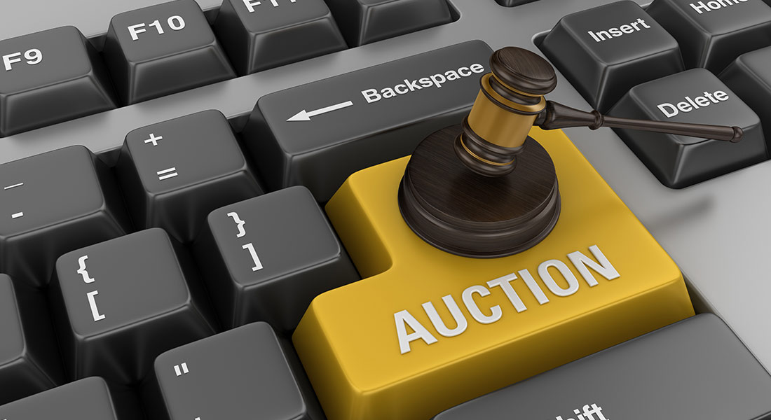 guide to heavy equipment auctions