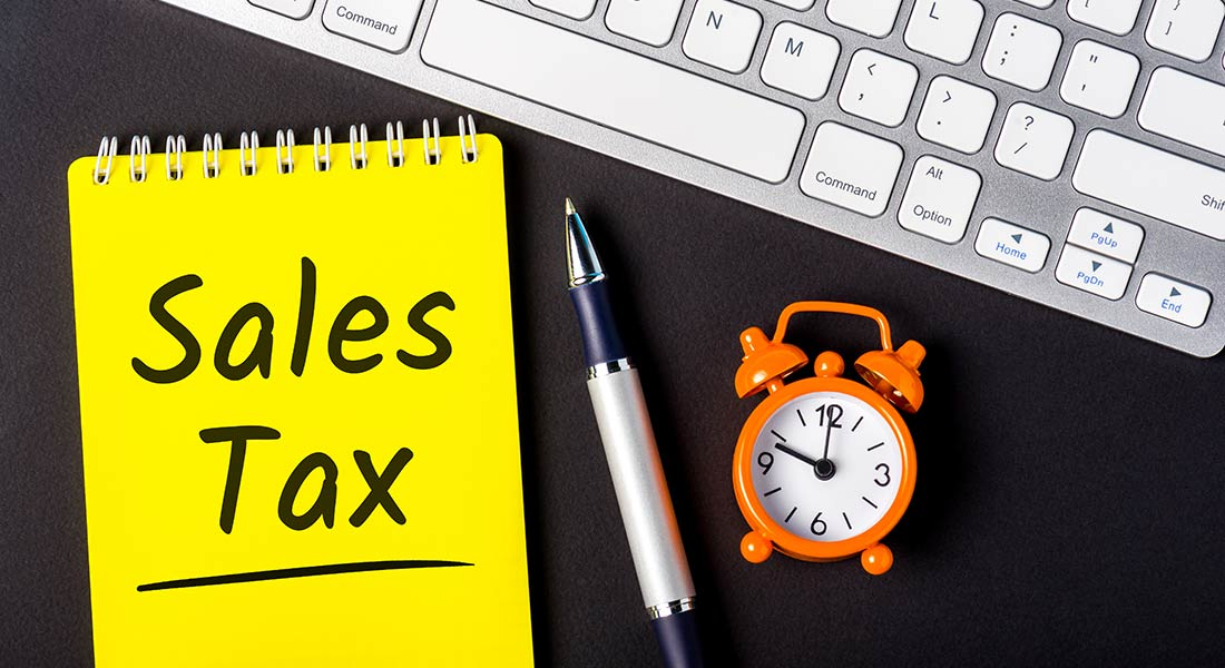 small business sales tax guide